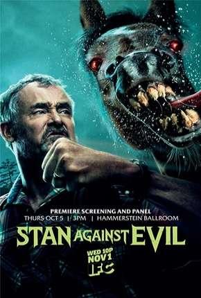 Série Stan Against Evil - 2ª temporada