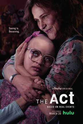 Série The Act - Legendada