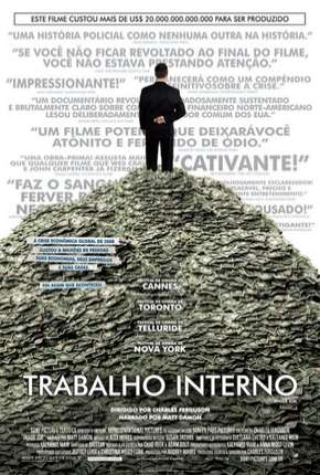Trabalho Interno Torrent Download Remux  BluRay 1080p
