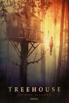 Treehouse - Legendado Torrent Download   1080p