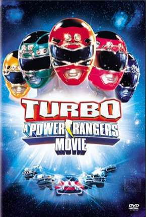 Turbo - Power Rangers 2 Torrent Download  BluRay 720p