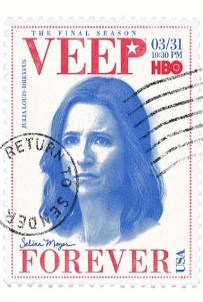 Série Veep - 7ª Temporada