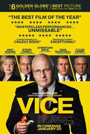 Filme Vice