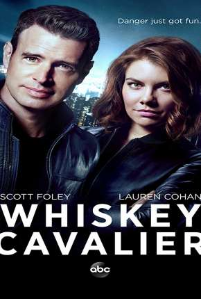 Whiskey Cavalier - 1ª Temporada Torrent Download    720p 1080p