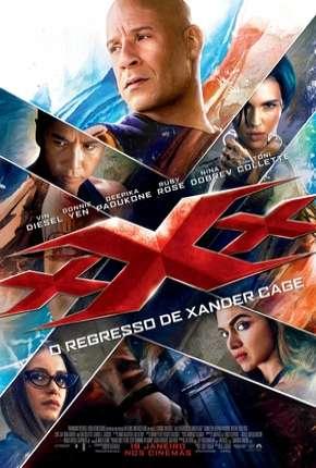 Filme xXx - Reativado