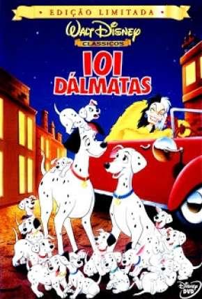 Filme 101 Dálmatas - A Guerra dos Dálmatas - Animação