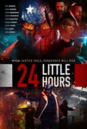 Filme 24 Little Hours  - Legendado