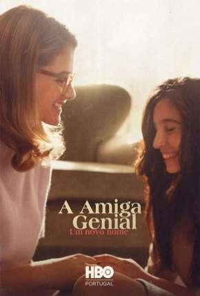 Série A Amiga Genial - 2ª Temporada Legendada