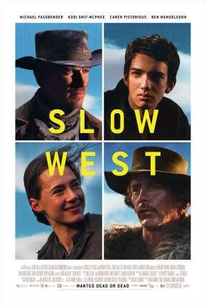 Filme A Caminho do Oeste