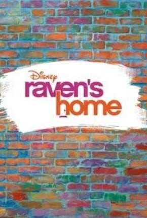 Série A Casa da Raven - 3ª Temporada Legendada