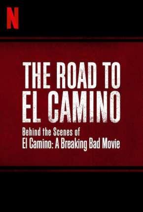 Filme A Estrada de El Camino - Legendado