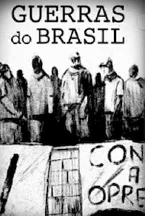 Série A Guerra do Brasil