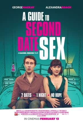 Filme A Guide to Second Date Sex - Legendado