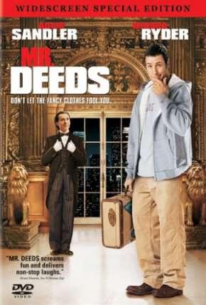 Filme A Herança de Mr. Deeds