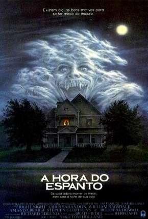 Filme A Hora do Espanto - 1985 Fright Night