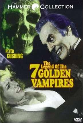 Filme A Lenda dos Sete Vampiros - Legendado