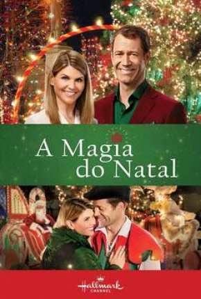 Filme A Magia do Natal