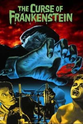 Filme A Maldição de Frankenstein