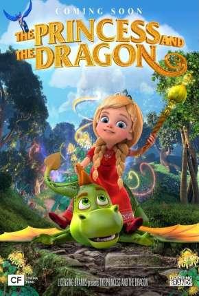 Filme A Princesa e o Dragão