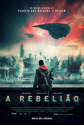 Filme A Rebelião