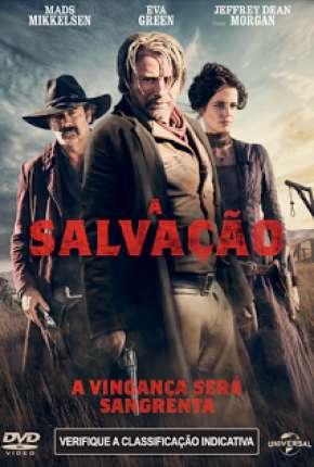 Filme A Salvação - The Salvation