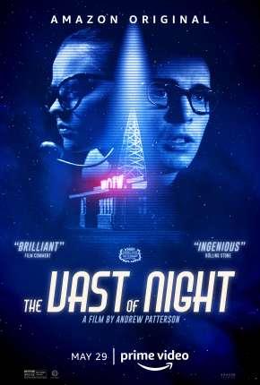 Filme A Vastidão da Noite - Legendado