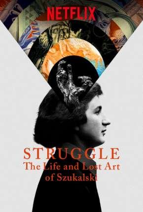 Filme A Vida e a Arte de Stanislaw Szukalski