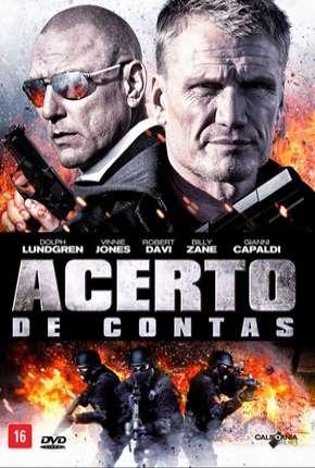 Filme Acerto de Contas - DVD-R