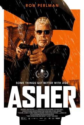 Filme Agente Asher