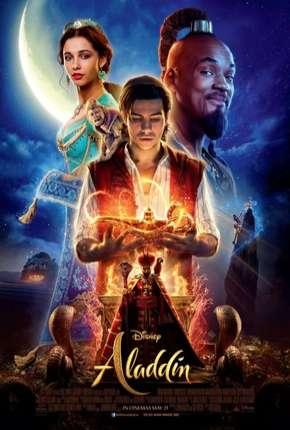 Filme Aladdin - Live Action