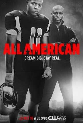 Série All American - 1ª Temporada