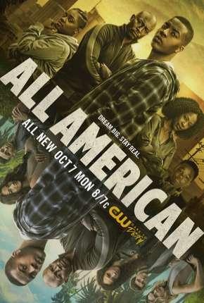 Série All American - 2ª Temporada Legendada