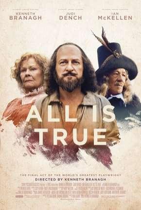 Filme All Is True - Legendado