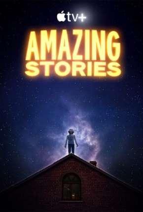 Série Amazing Stories - 1ª Temporada