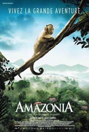 Filme Amazônia - Nacional