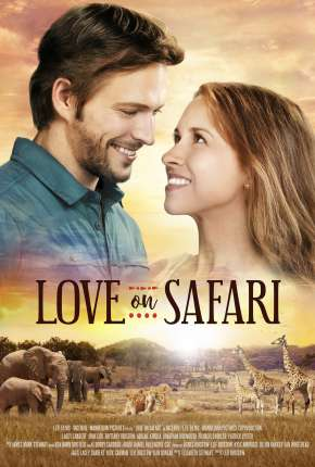 Filme Amor no Safari