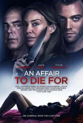 Filme An Affair to Die For - Legendado