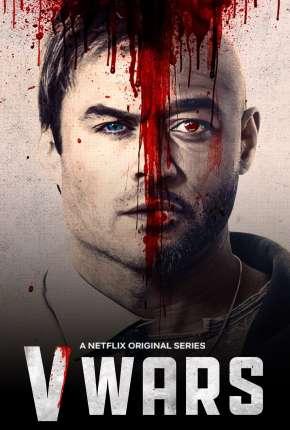 Série Apocalipse V - 1ª Temporada
