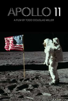 Filme Apollo 11