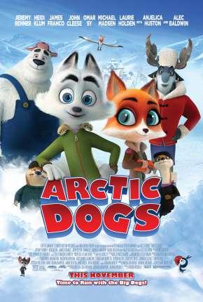 Filme Arctic Dogs