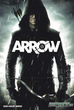 Série Arrow - 1ª Temporada