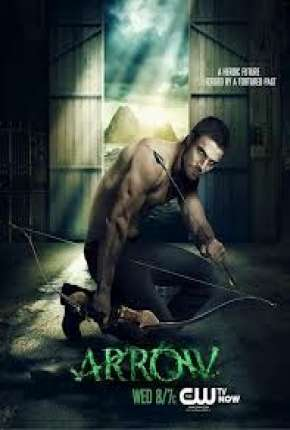 Série Arrow - 2ª Temporada