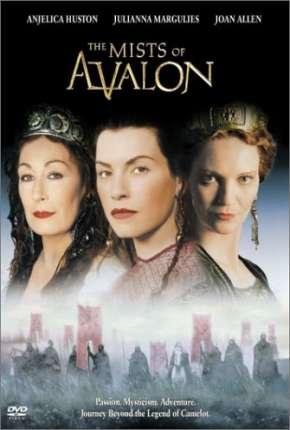 Série As Brumas de Avalon