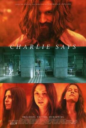 Filme As Discípulas de Charles Manson