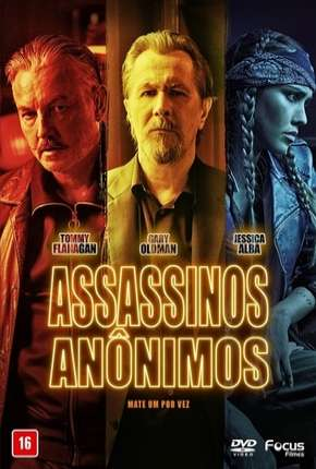 Filme Assassinos Anônimos