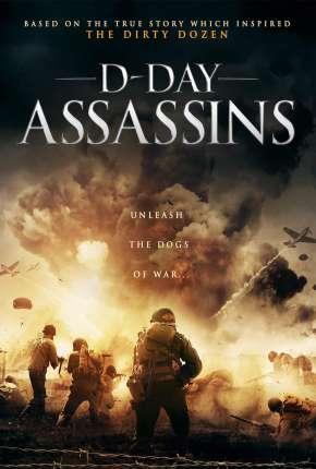 Filme Assassinos de Guerra