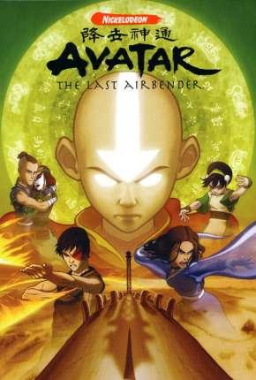 Avatar - A Lenda de Aang - Completo