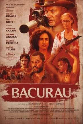 Filme Bacurau BluRay