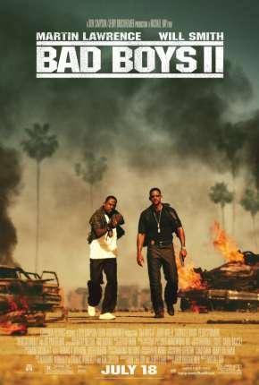 Filme Bad Boys II