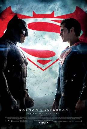 Filme Batman vs Superman - A Origem da Justiça - Versão Estendida